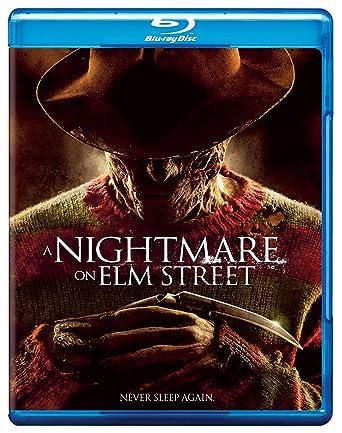 Nightmare on Elm Street [USA] [Blu-ray]: Amazon.es: Haley, Gallner, Mara, Cassidy: Cine y Series TV