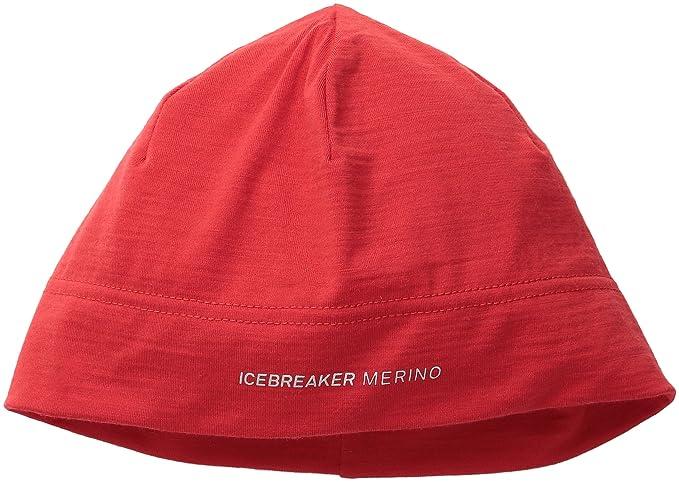 c3dbc0ebb35 Amazon.com   Icebreaker Chase Beanie   Skull Caps   Sports   Outdoors