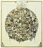 Aldwyth: Work V./Work N. Collage and Assemblage 1991-2009