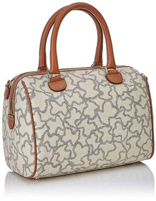 Amazon.com: Tous Kaos New Total, Womens Bowling Bag, Multicolour (Arena-negro), 12x25x29 cm (W x H L): Shoes