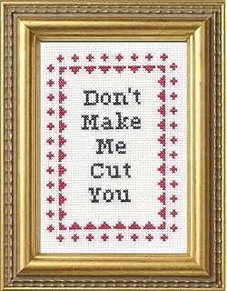 Cross Designs Funny Cross Stitch World Brain #K108 Embroidery Cross Stitch Kit Stitch Design Cross Stitch Designs Cross Stitch Kits
