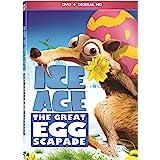 Ice Age: The Great Egg-scapade (Sous-titres français) [Import]