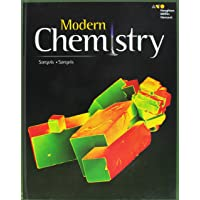 Hmh Modern Chemistry: Student Edition 2017