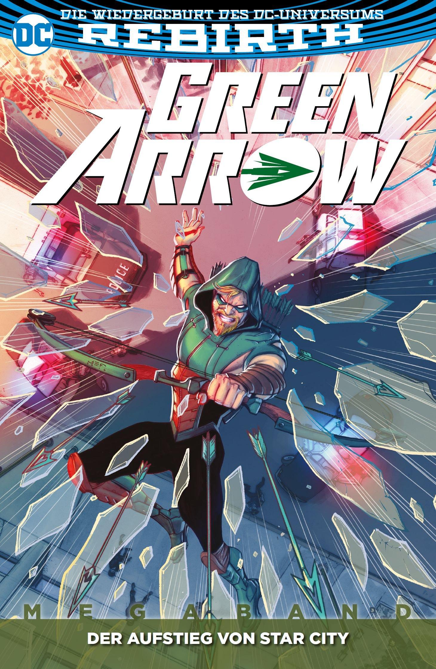 green-arrow-megaband-bd-2-2-serie-der-aufstieg-von-star-city