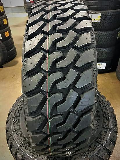 Amazon Com Green Max Traveler M T All Season R Tire 31x10 50r15