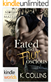 Grayslake: More than Mated: Fated and Furr-oscious (Kindle Worlds Novella)