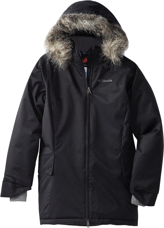 Columbia Girls Nordic Flake Jacket