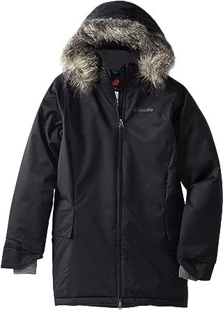 Columbia Girl's Nordic Flake Jacket
