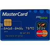 Carte De Paiement Black.Carte De Paiement Rechargeable Black Carte Trace Mastercard Amazon