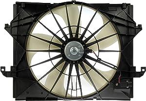 Dorman 621-410 Radiator Fan Assembly