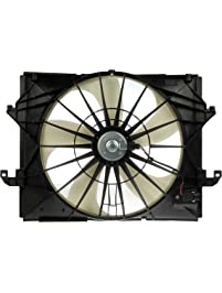 Dorman 621-410 Radiator Fan Assembly