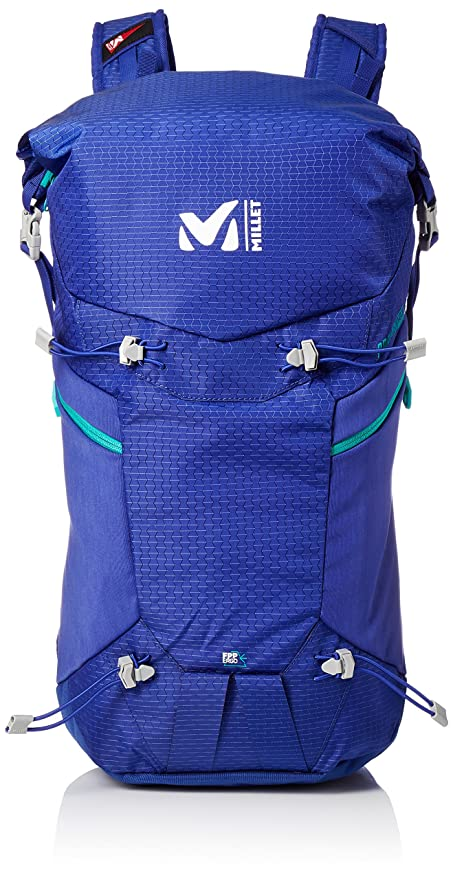 Millet Prolight Sum 18 Mochila Tipo Casual, 45 cm, 18 litros, Purple Blue