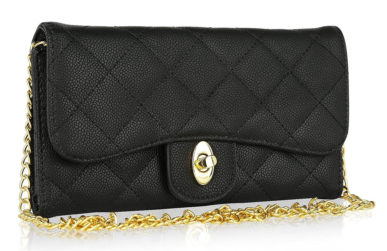 Mkf collection clutch wallet clutch purse designer clutch women clutch  wallet black handbags jpg 1500x974 Designer 719d21b52dd02
