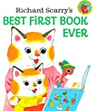 Richard Scarry's Best First Book Ever