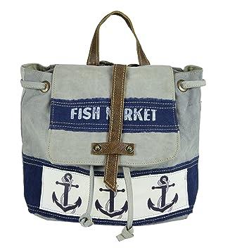 99afcf7895d Sunsa Damen Kleine Rucksack Backpack Schultertasche Umhängetasche Ranzen  Daypack Vintagetasche in Vintage Retro Design Damentasche Frauentasche