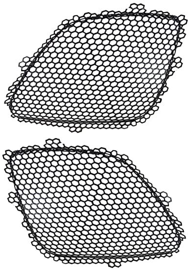 Amazon Com Pontiac G6 05 09 Right Left Pair Set Grille Inner All
