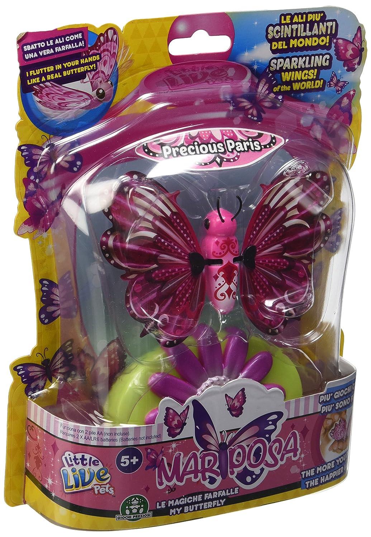 Giochi Preziosi - Mariposa Magiche Farfalle al miglior prezzo
