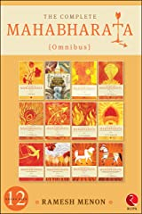 The Complete Mahabharata Kindle Edition
