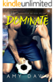 Dominate (Harris Brothers Book 5) (English Edition)