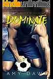 Dominate (Surrender Duet Book 2)