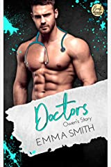 Doctors: Owen's Story (Paradise, Texas 4) (German Edition) Kindle Edition