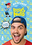 Brincando com Luccas Neto + Brindes exclusivos Amazon