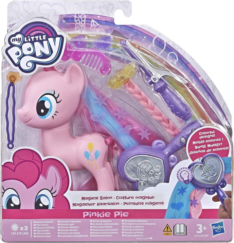My Little Pony Magical Salon Pinkie Pie (Hasbro E3764ES1)