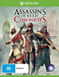 ASSASSIN'S CREED CHRONICLES ANZ XBOX ONE