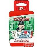 Shuffle Go - 100201034 - Monopoly Deal - jeu De Cartes