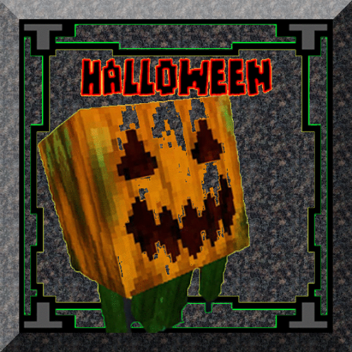 mods: halloween for pe