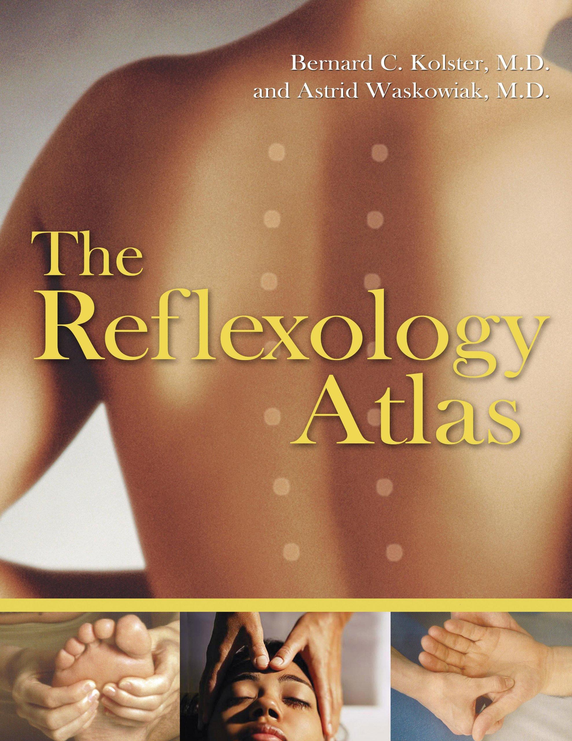 The Reflexology Atlas PDF