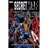 Secret War (Secret War (2004-2005))