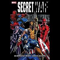 Secret War (Secret War (2004-2005)) (English Edition)