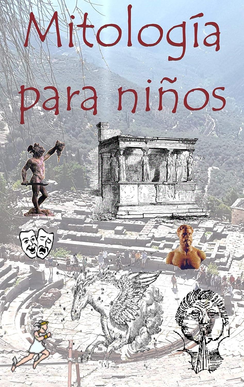 Mitología para niños: Mitos griegos y romanos para niños eBook: Briz Hidalgo, Francisco José: Amazon.es: Tienda Kindle