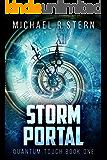 Storm Portal (Quantum Touch Book 1)