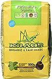 Kraus Mate Organica 500g - Fair Trade Mate Tee aus Argentinien
