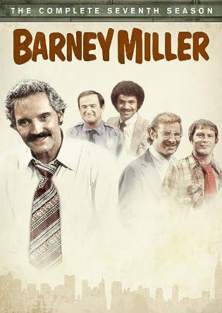 Barney Miller: Season Seven 3 Dvd Edizione: Stati Uniti ...