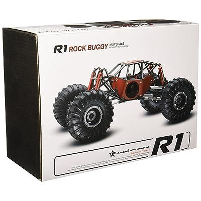 G-Made 51000 Crawler R1 Rock Buggy: Toys & Games