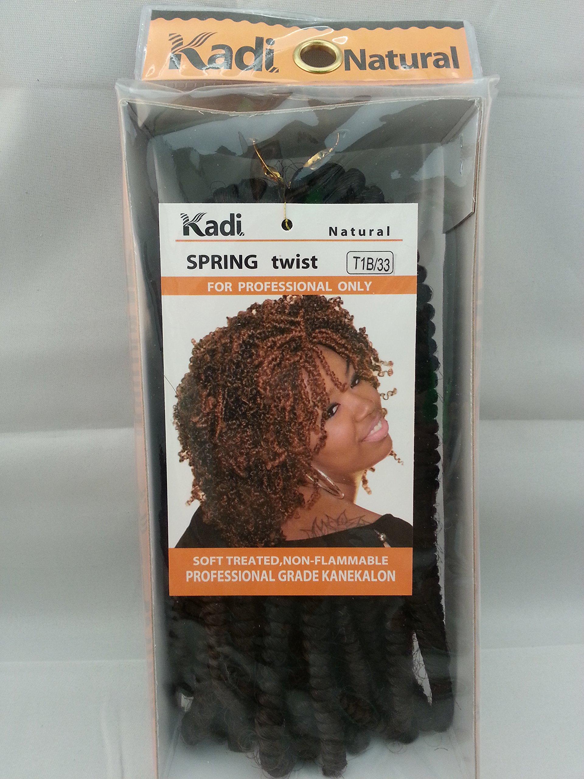 Eon braiding hair