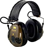 Peltor MT16GNWS XH-0016-7618-4 Casque anti-bruit 3MTM Sporttac Chasse WS