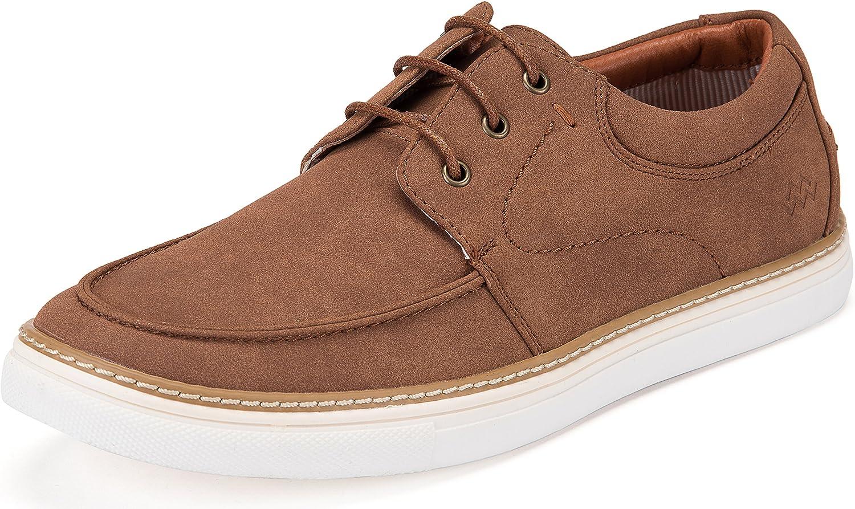 Amazon.com   Mio Marino Mens Boat Shoes