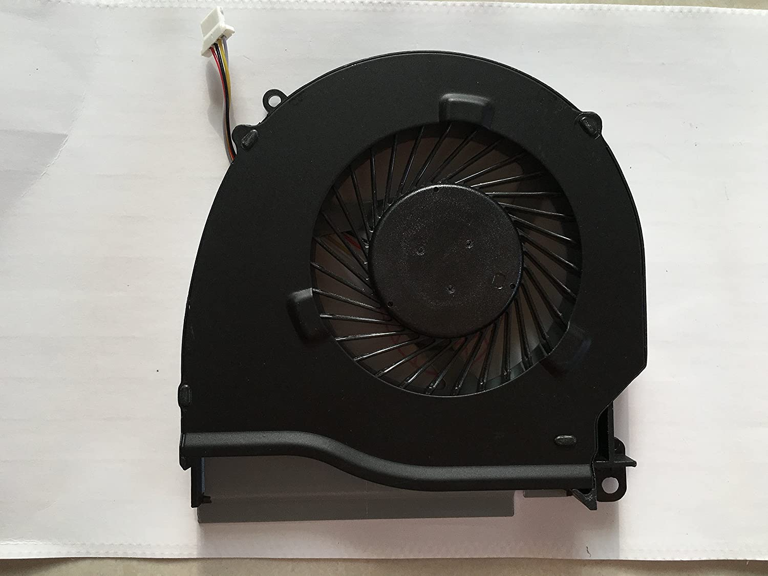 HK-part Replacement Fan for Dell Inspiron 15-7000 15-7557 15-7559 Inspiron 7557 7559 Series Cpu Cooling Fan DP/N 04X5CY CN-04X5CY