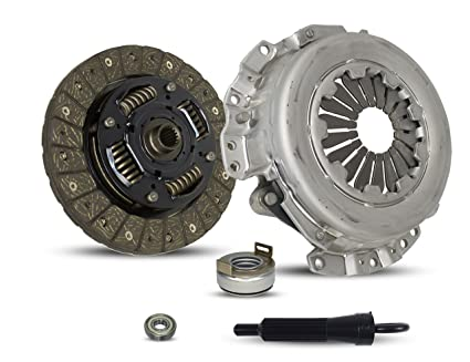 Clutch Kit Works With Suzuki Swift Chevrolet Sprint Turbo GA GL GT GS GTI GLX Base