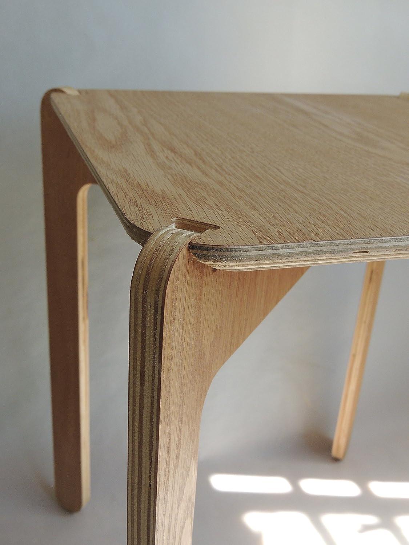 Amazon.com: X side table: Handmade