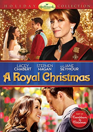 a royal christmas - Amazon Prime Christmas Movies