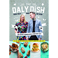 The Daly Dish: 100 masso slimming meals for every day