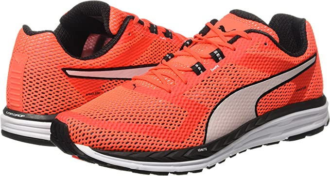 Puma Speed 500 Ignite - Zapatillas de running Unisex adulto ...