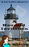 A Haunted Invitation (A Lin Coffin Mystery Book 5) (English Edition)