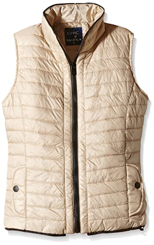 TANTRA, Quilted vest - Chaleco para mujer