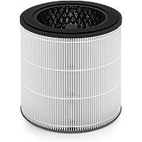 Philips filter voor Philips luchtreiniger 800 serie - NanoProtect filter Series 2 - Geschikt voor AC08xx - Hepa-filter…
